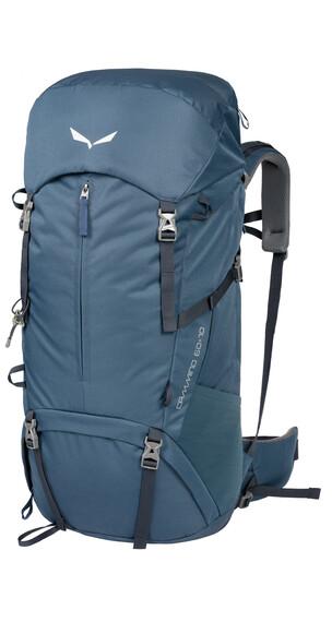 Salewa Cammino 60 + 10 Rygsæk blå